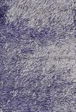 kusový koberec SHINE SHAGGY blue
