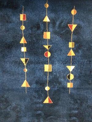 kusový koberec  LAGUNA