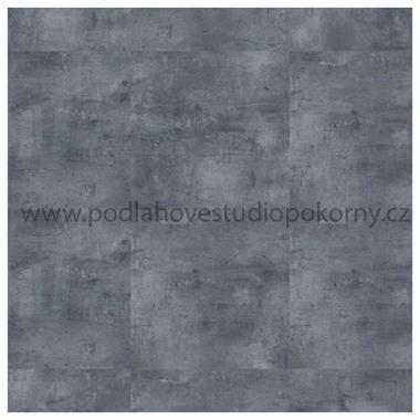 Loos Lay Tarkett iD Square Vintage Zinc 24565000 Dark Grey