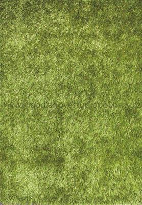 kusový koberec LILOU GREEN
