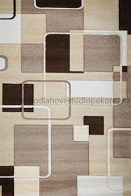 kusový koberec AZTEC