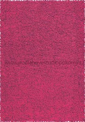kusový koberec EXPO SHAGGY 322