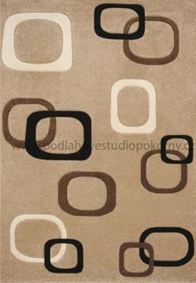 kusový koberec  MIRAGE