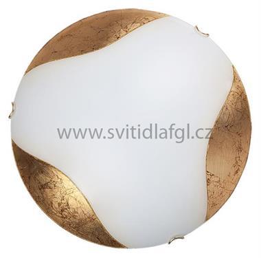 Stropnice ART GOLD