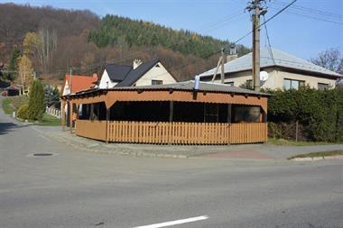 Prodej komerčního objektu Kašava