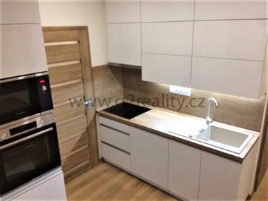 Prodej bytu 3+1 ve Zlíně Podlesí I