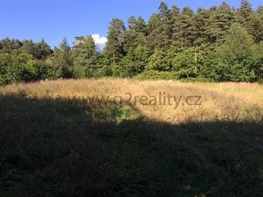 Prodej stavebního pozemku ve Zlíně - Velíkové