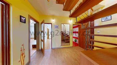 Prodej mezonetového bytu v Bojkovicích