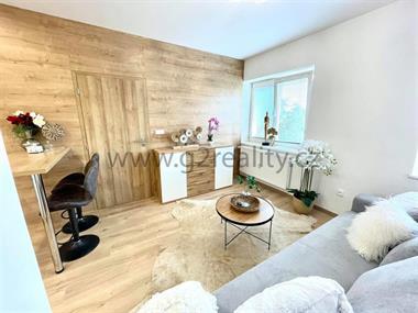 Prodej bytu 2+kk v Uherském Brodě - po nově provedené celkové rekonstrukci