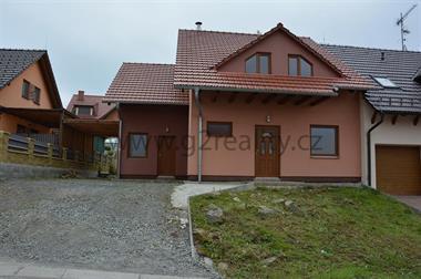 Rodinný dům 5 + kk + prostorný přístavek v Dolním Němčí