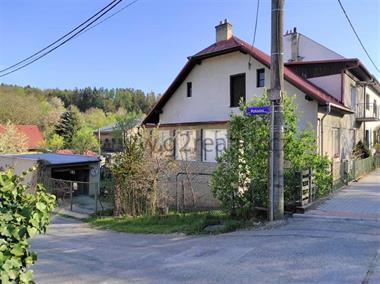 Prodej domu 4+1 + veranda ve Hvozdné