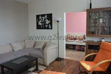 Prodej bytu 2+1 ve Zlíně , ulice SNP Jižní Svahy