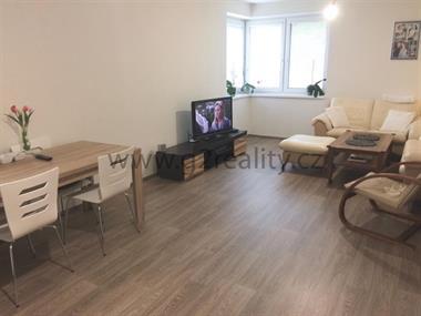 Prodej bytu 3+kk ve Vizovicích