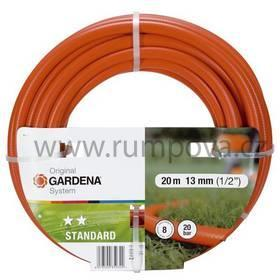 "Hadice Gardena Standard 1/2"" 20 m bez armatur"