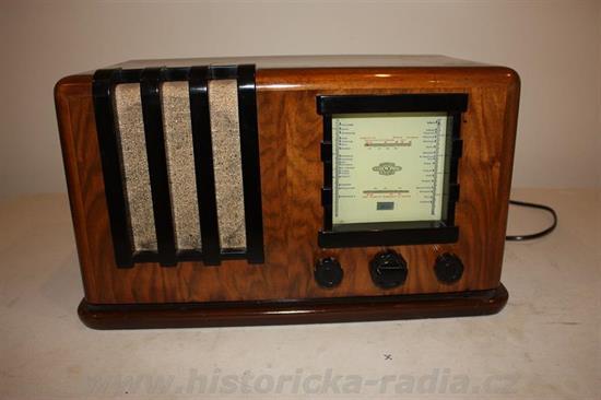 Mikrofona MK 207 Panfon
