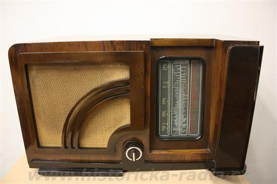 Mikrofona MK 600  Perun