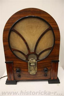 Radio - Havel  Picolleta