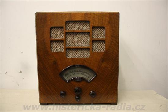 Radione FSG
