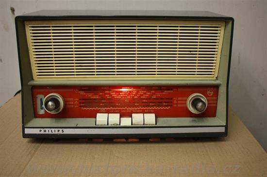 Philips B3X 91A