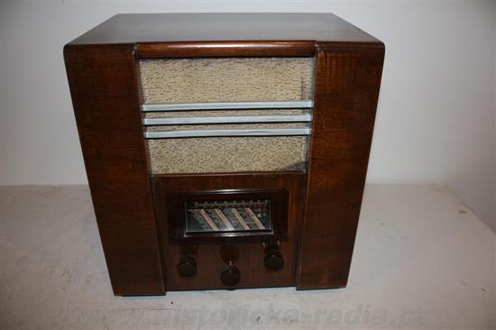Radio Seyffer  Jura