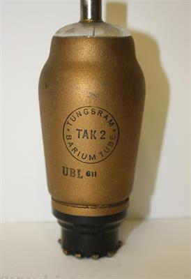 TAK 2  Tungsram