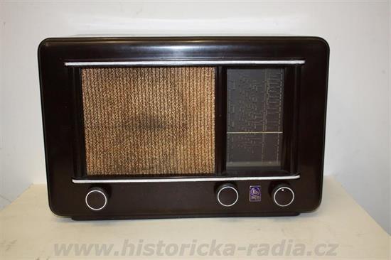 Radio Pope RA 151 U