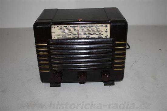 Philips A 43U/D
