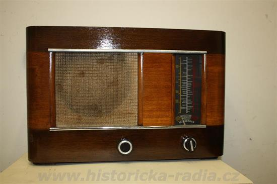 Mikrofona MK 208 Lady ( dlouhá )