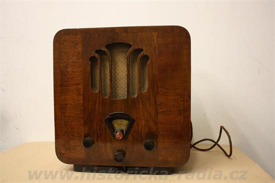 Philips 33A