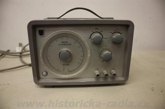 Philips PM 5100/02