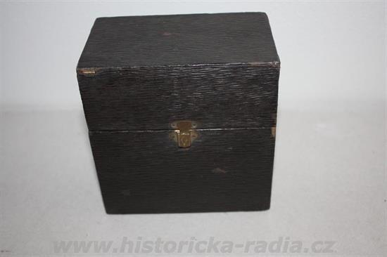 Radioslavia - Krystalka RS