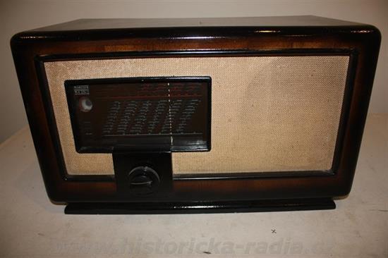 Mikrofona MK 375 - 0
