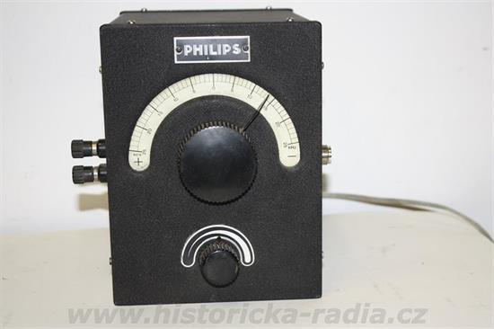 Philips GM 2881
