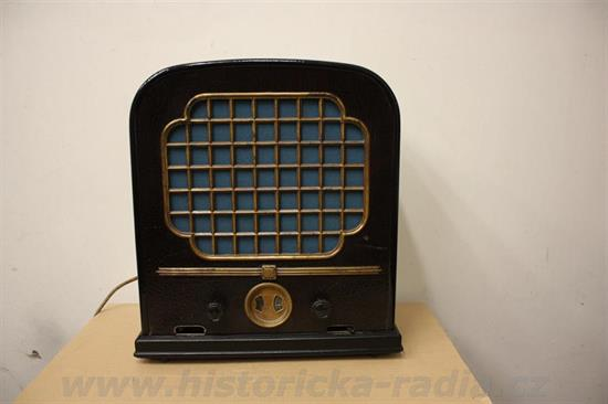 Telefunken 33 WL