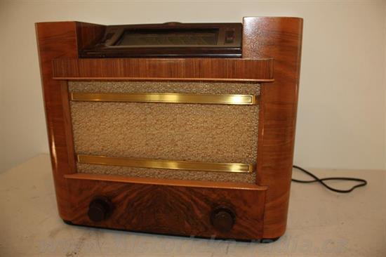 Philips 695A Rondo