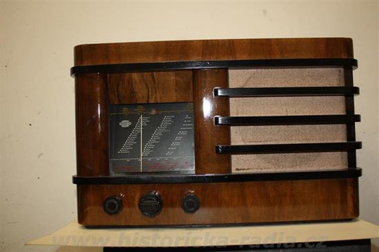 Mikrofona MK 307 Kosmofon