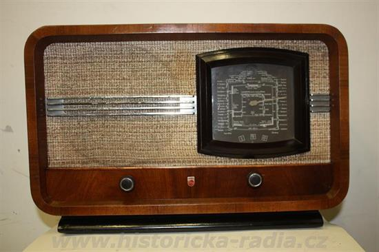 Philips 516 A - 14