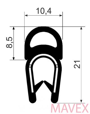 MX-23.1102 PIRELI