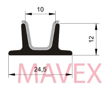 MX-51.0196 FLOCK