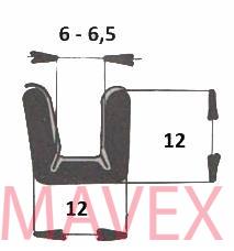 MX-51.1431 FLOCK