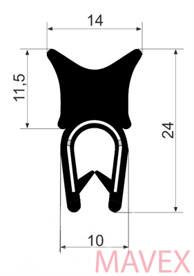 MX-23.1110 PIRELI