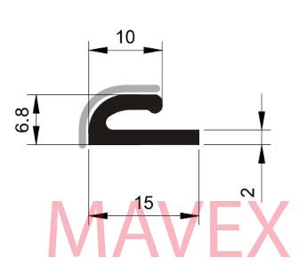 MX-51.0054 FLOCK