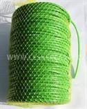 Vázací bužírka PROFI, průměr 3 mm, zelená, návin 100 m