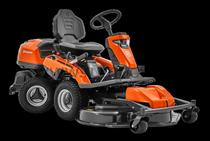 *Rider HUSQVARNA R 316TX AWD - (cena bez žacího zařízení)