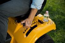 * Zahradní traktor STIGA  TORNADO 3098 H