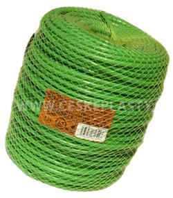 Vázací bužírka PRAKTIK, zelená, návin 1 kg