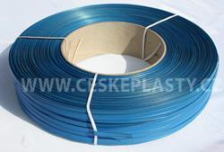 Klipovací pásek 8 mm modrý kotouč 600 m