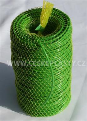 Vázací bužírka PROFI 2,5 mm 100 m zelená