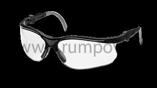 Ochranné brýle Clear X