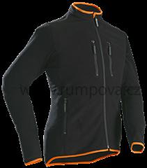 Mikrofleecová bunda